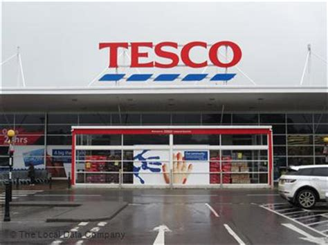 tesco opening tesco local data search