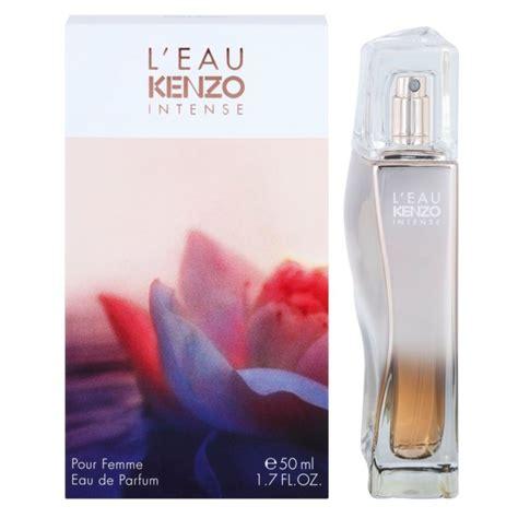 kenzo l eau kenzo pour femme eau de parfum for 100 ml notino co uk