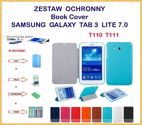 Book Cover Samsung Tab 3 T111 etui silikonowe galaxy tab3 t210 samsung 7 quot zdj苹cie na imged