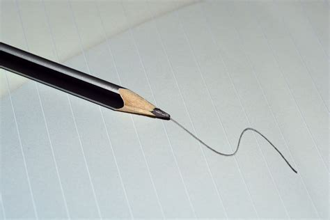 How To Make A Paper Pencil - file pencil scribbling on paper jpg wikimedia commons