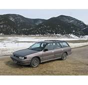 1990 Subaru Legacy  Pictures CarGurus