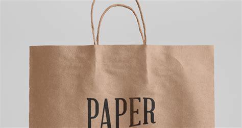 psd paper bag mockup psd mock up templates pixeden