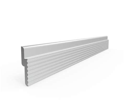 z bar 3 floor l aluminum z clip 1 1 4 quot x 240 quot stand x 3 8