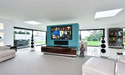 progressive home technology home automation home