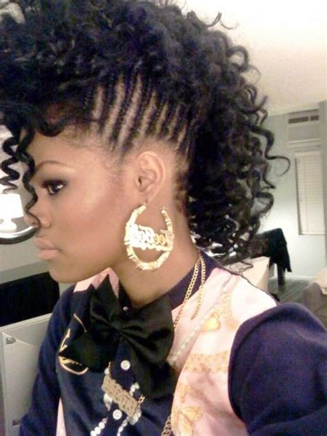 mohawk braid hairstyles for 2016 a list of gorgeous braided hairstyles 2016 sheideas