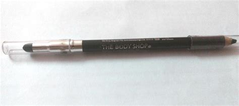The Shop Smokey Eye Definer the shop smoky black eye definer review