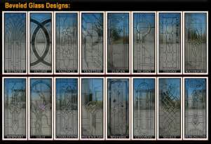 Glass Inserts For Exterior Doors Glass Replacement Replacement Glass Inserts For Front Doors