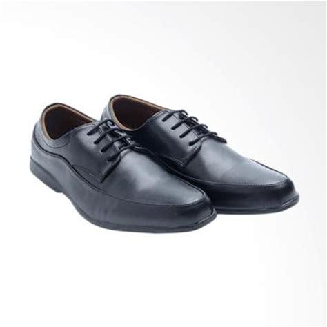 Edberth Venesia Sepatu Pria Black by Jual Sepatu Formal Pantofel Pria Keren Harga Menarik
