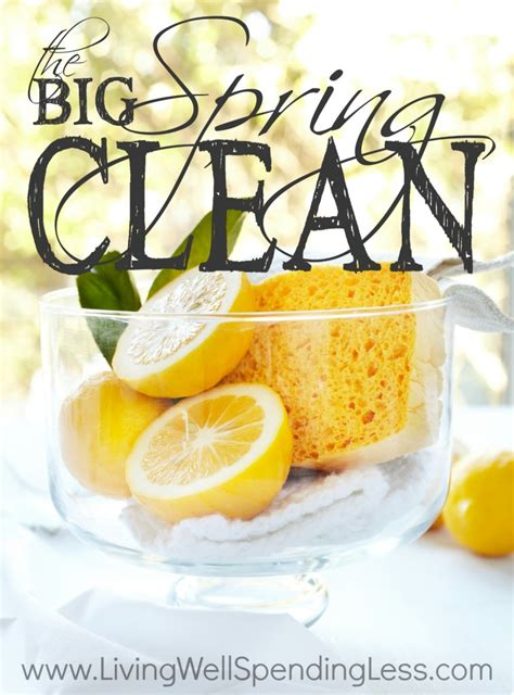 green thrifty cleaning products living well spending less 174 diy cleaning products spring cleaning diy cleaning