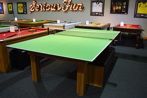 5ft Pool Dining Table Butterfly Indoor Table Top Size 9ft X 5ft Free Delivery