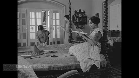 lonely house wives the lonely wife charulata uk blu ray review theaterbyte