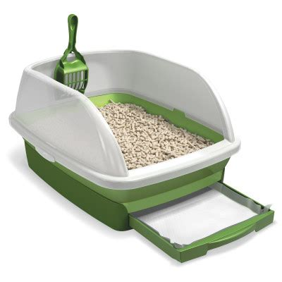 Cat Litter System Australia - different cat litter boxes guide to choosing the right