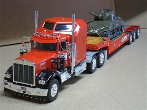 kenworth w900 model kenworth w900 plastic model truck kit 1 25 scale by revell