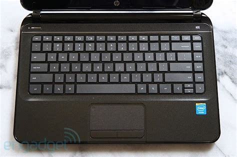 Keyboard Laptop Hp 14 hp pavilion 14 chromebook review a attempt at chrome os that cuts many corners