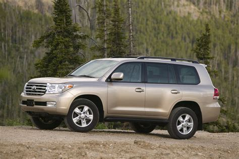 toyota jeep 2009 image gallery 2009 land cruiser