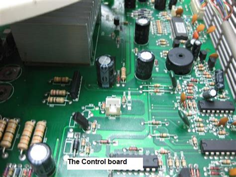 induction cooker repair induction heating cooker electronics repair and technology news