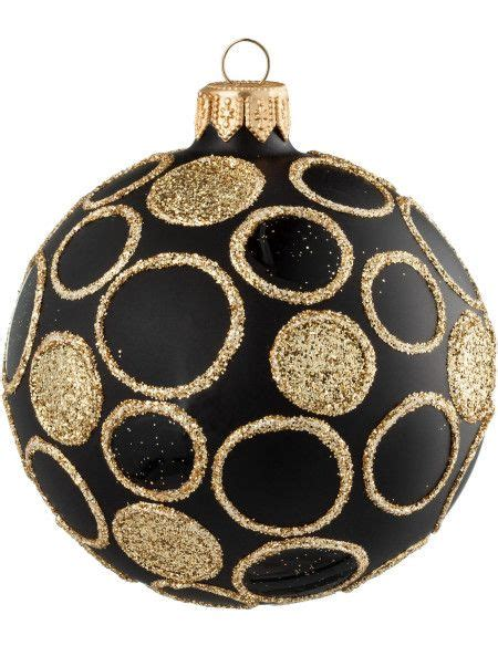black gold christmas ornaments 17 best images about ornaments and tree toppers on world