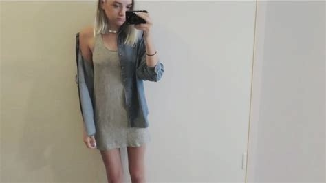 Baju Goldie Button Dress Mlb 127 best images about maddi bragg on spaghetti tank tops youtubers and