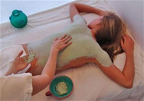 Detox Wrap Spa by Do You Want To Lose 15 Inches With Wrap By