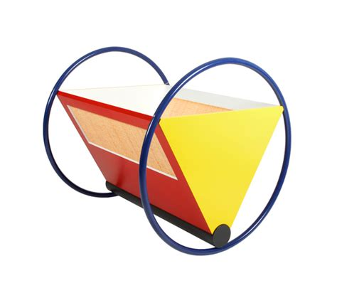 Bauhaus Architekten 4047 bauhaus cradle by tecta product