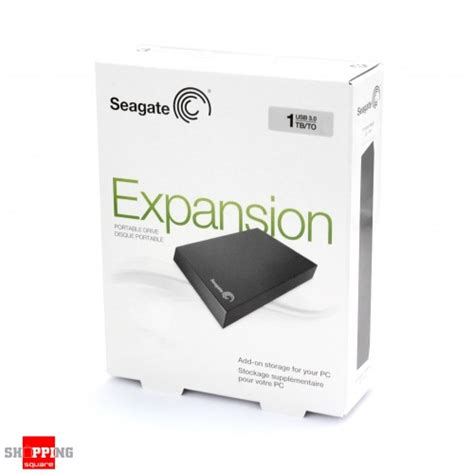 Hardisk External Seagate Expansion 1tb seagate expansion 1tb usb 3 0 portable drive 2 5 quot external hdd 1000gb