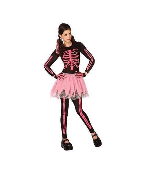 pink punk pink punk skeleton halloween costume skeleton costumes