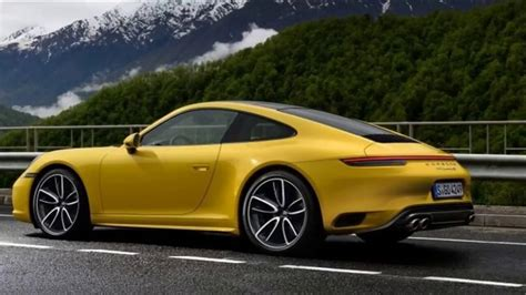 Porsche Novita 2019 by Future Porsche Future 2019 2020 Porsche