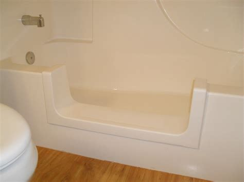 Step In Bathtub Conversion by Safeway Step Accessible Bathtub Conversion
