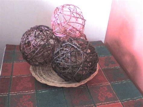bolas decorativas bolas decorativas decorar tu casa es facilisimo