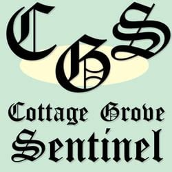 Cottage Grove Sentinal cottage grove sentinel print media 116 n 6th st