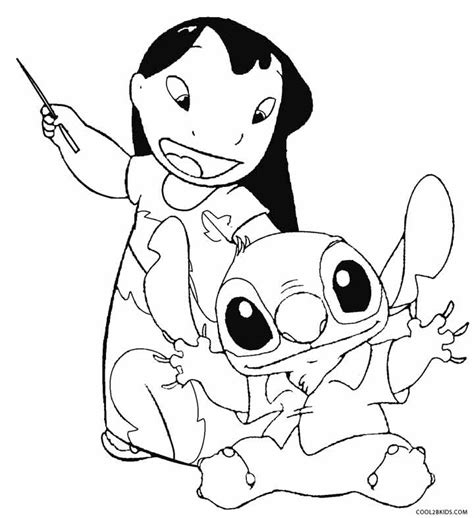 printable coloring pages lilo and stitch printable lilo and stitch coloring pages for kids cool2bkids