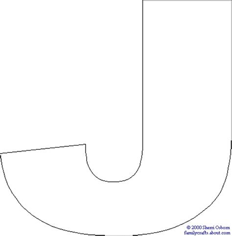 capital letter j coloring page 17 best images about letter j on pinterest maze