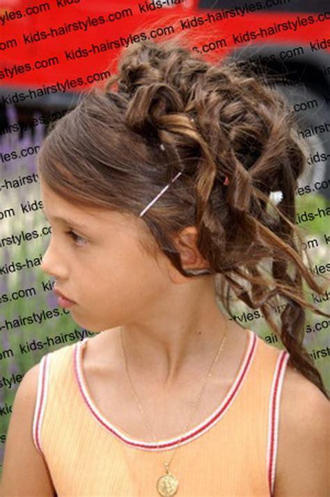 peinados para fiesta part 2 peinados de fiestas para ni 241 as