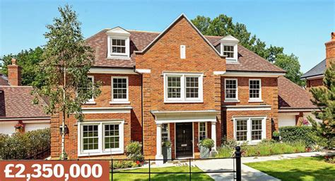 britain s 163 1million homes sold in one day show uk s