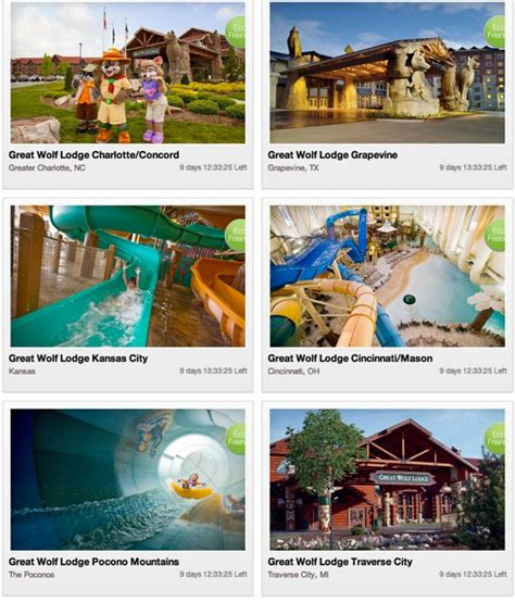 Great Wolf Lodge Gift Card Discount - great wolf lodge discounts for north carolina texas kansas ohio pennsylvania virginia