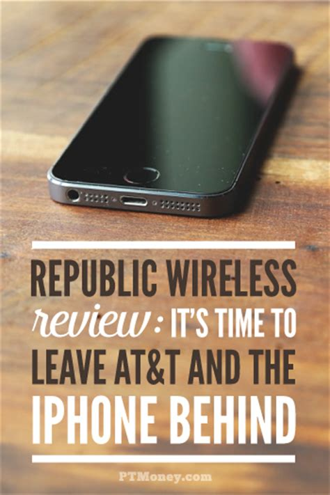 Wifi Republic republic wireless review time to leave at t pt money