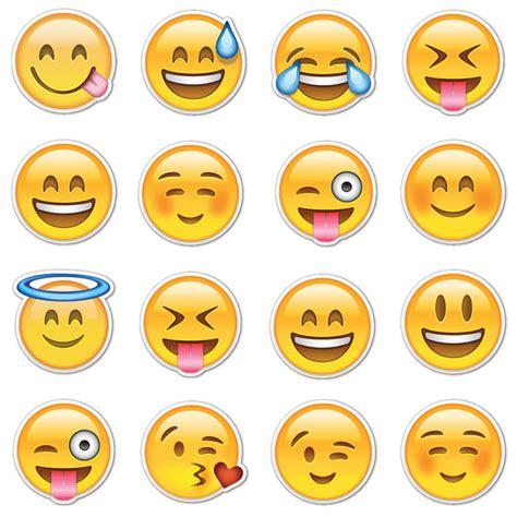 Small Printable Emojis | free emojies coloring pages