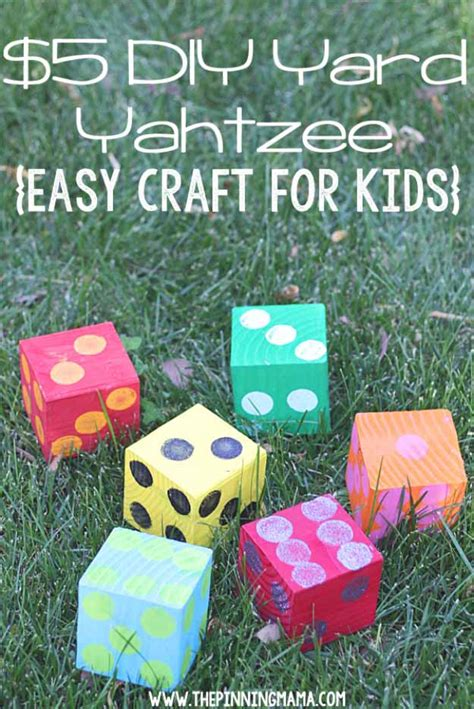 cheap crafts for 99 awesome crafts you can make for less than 5 diy
