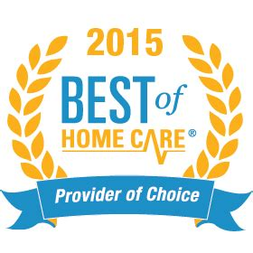 comfort keepers sumter sc 2015 best of home care award winners home care pulse