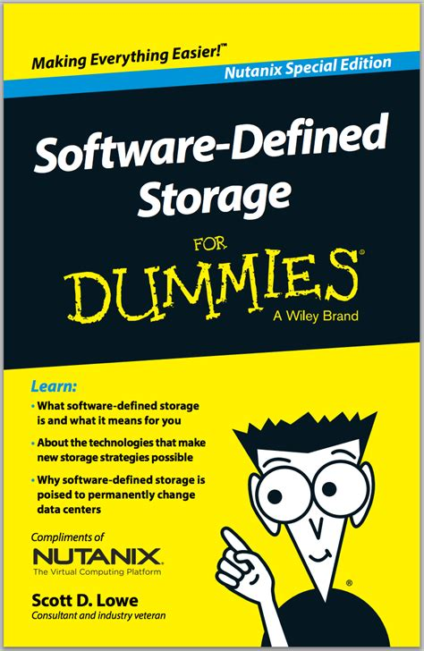 for dummies template book cover free book software defined storage for dummies eric