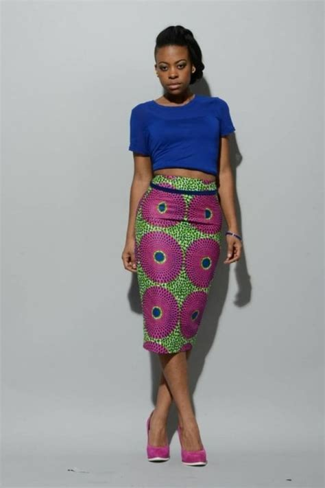 40 trendy ankara print pencil skirt with a formal
