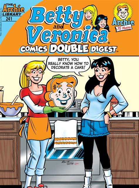 bett comic comic book preview betty comics digest