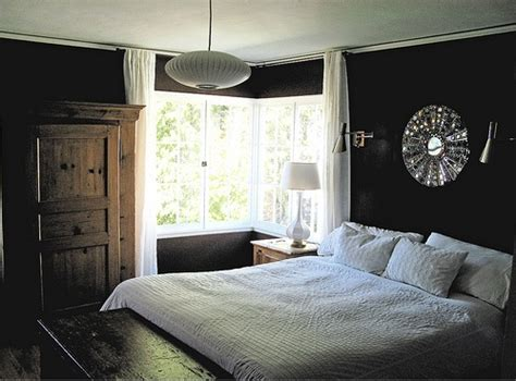 dark walls bedroom dark walls design ideas
