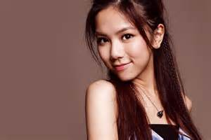 Chinese singer g e m s music video love you