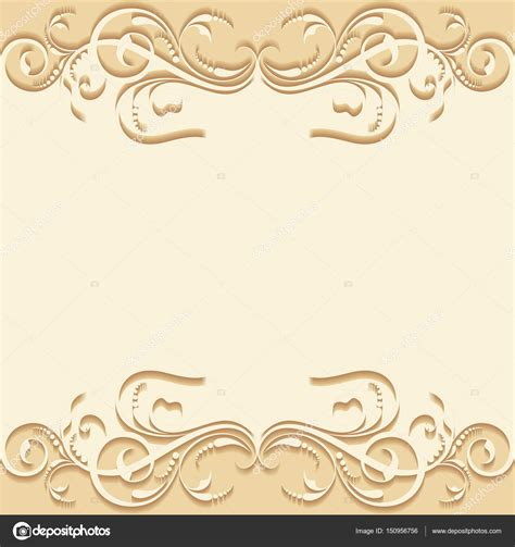Wedding Card Design Vector by Wedding Cards Design Vector Chatterzoom