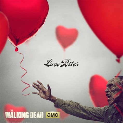 the walking dead valentines day walking dead s day image 04 daily dead