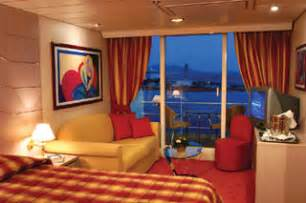 msc opera cabins and staterooms