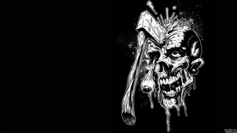 wallpaper hd iphone skull axe in skull dark wallpaper dark gothic wallpapers