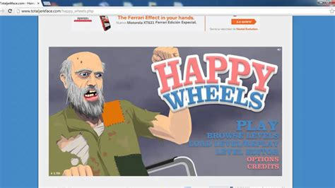 jugar a happy wheels full version en total jerkface jugar a happy wheels version video zostojsiab com pagina