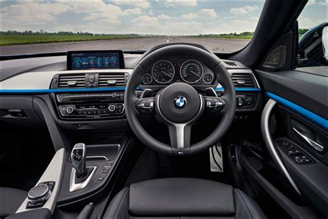 Bmw 3 Series 2019 Interior 2019 bmw 3 series interior hd autoweik